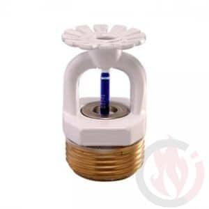 Sprinkler RTR Resposta Rápida Pendente 20mm