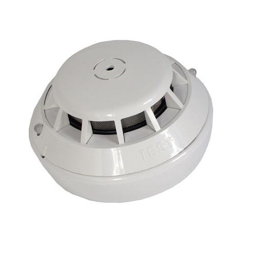 Detector Óptico Convencional - ADOC 24 - Ascael