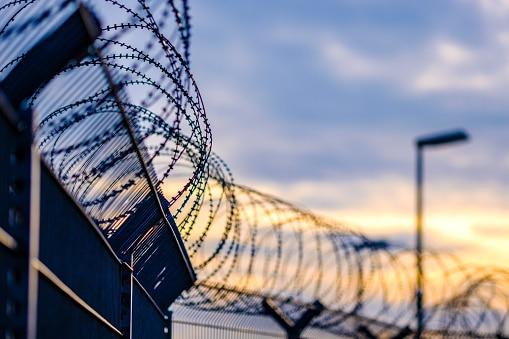 O protocolo de combate a incêndios foi desenvolvido para assegurar a prevenção ao combate ao incêndio em unidades prisionais do Estado.