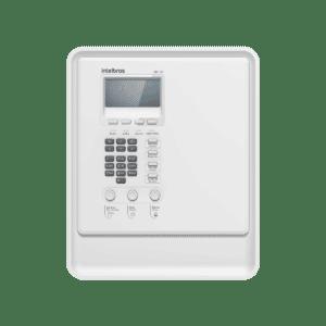 Central Alarme de Incêndio Endereçável CIE 1125 Intelbras