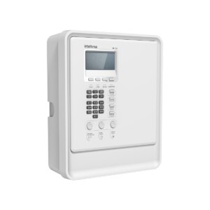 Central Alarme de Incêndio Endereçável CIE 1250 Intelbras