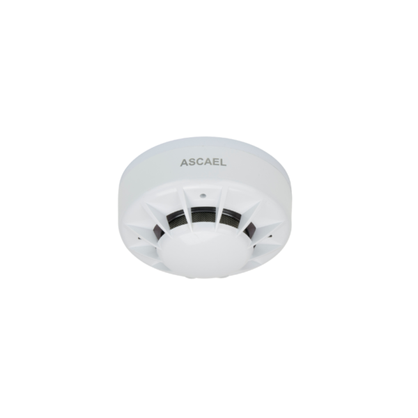 Detector de Fumaça Endereçável Horus DFX3000 - Ascael