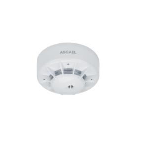 Detector de Temperatura Endereçável Horus DTX3000 - Ascael