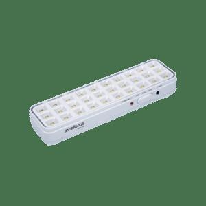 Luminária de Emergência Autônoma 30 Leds LDE 30L Intelbras